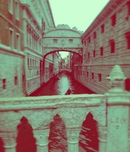 Lezione sul campo Venezia-Trieste