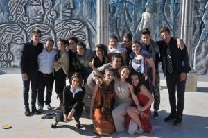 LAltroTeatro al Festival internazionale del teatro antico a Siracusa!