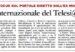Il Liceo Classico Internazionale del Telesi@ torna alla ribalta