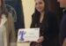 FIDAPA : Premio Donna Domani a una studentessa del Telesi@