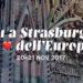 Stage a Strasburgo